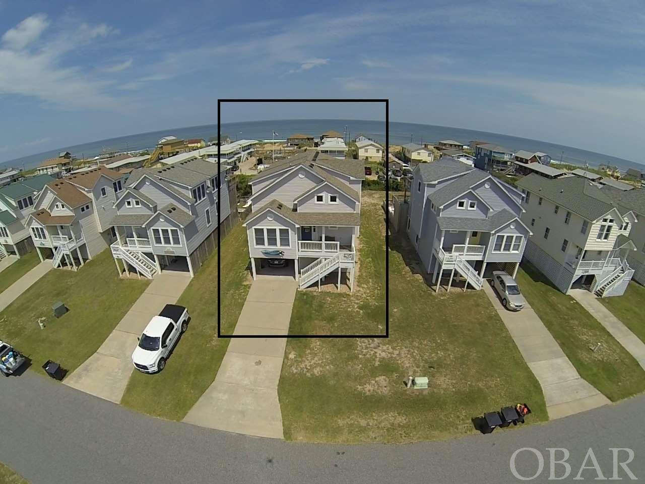 4617 Lindbergh Avenue Lot 24, Kitty Hawk, NC 27949