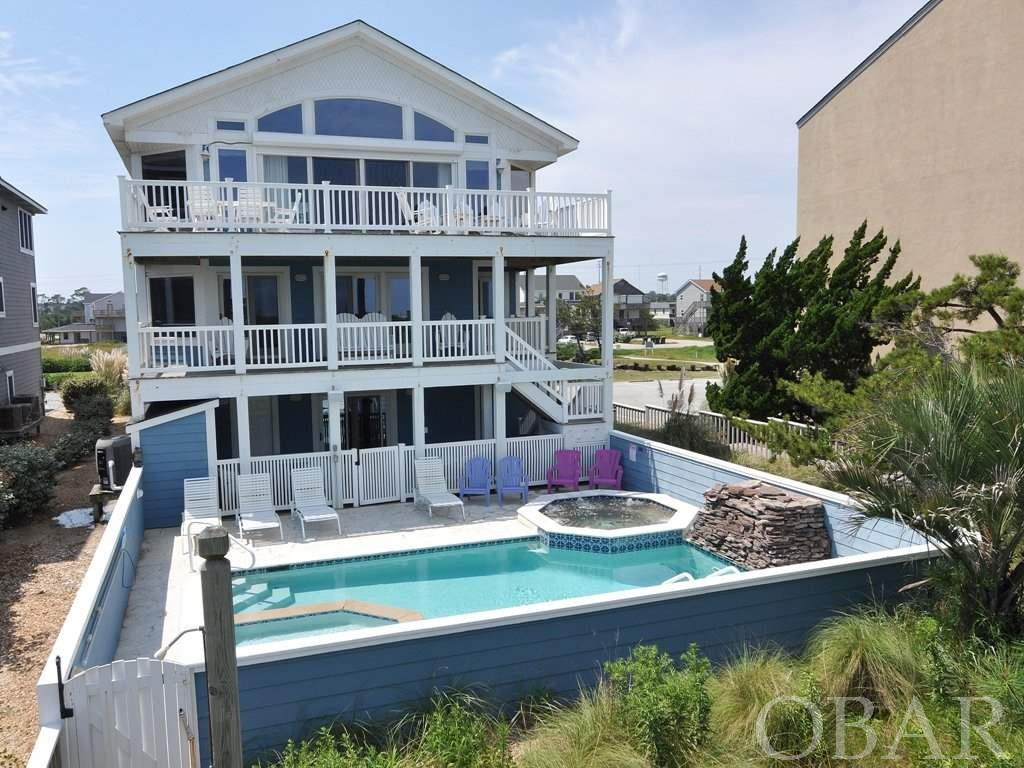 2233 S Virginia Dare Trail Lot 1, Nags Head, NC 27959