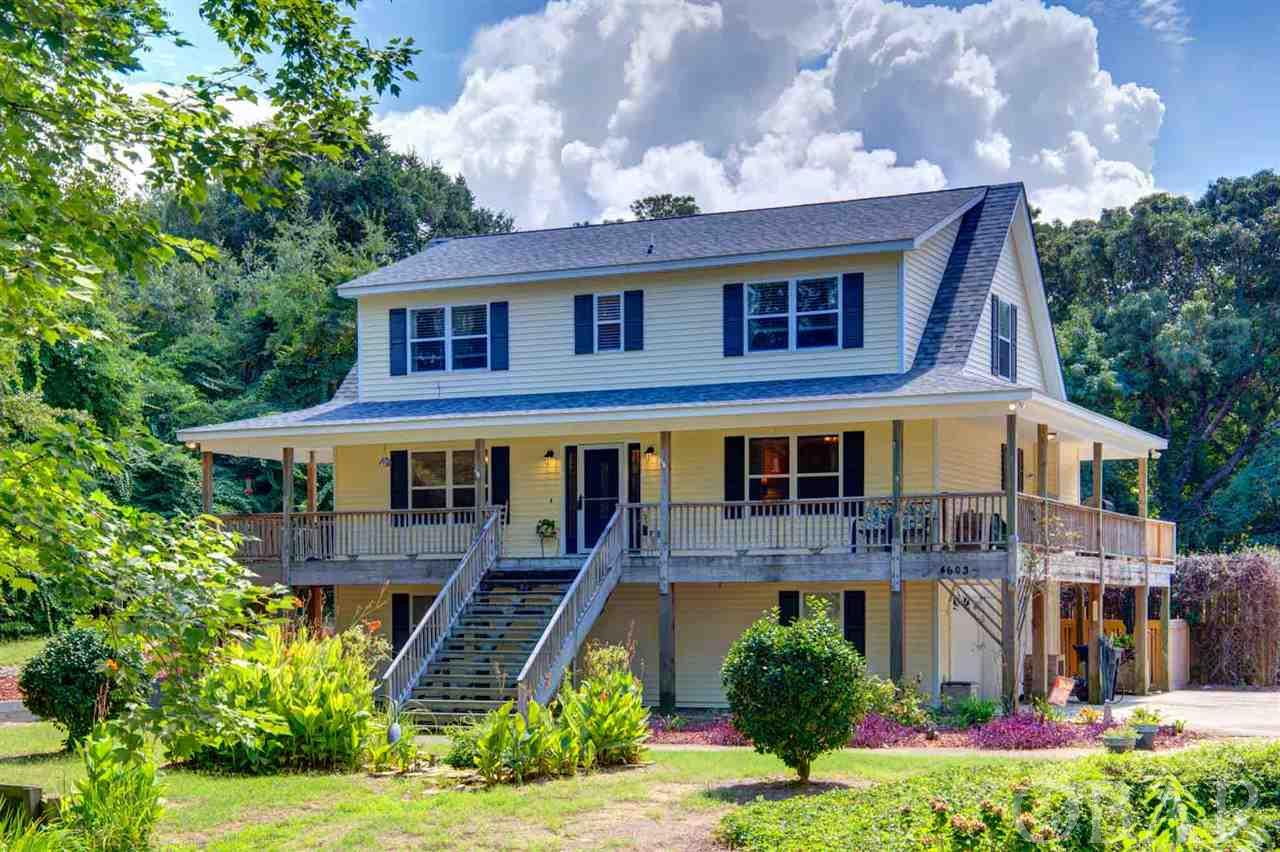 4603 Tamarack Drive,Kitty Hawk,NC 27949,4 Bedrooms Bedrooms,3 BathroomsBathrooms,Residential,Tamarack Drive,101576