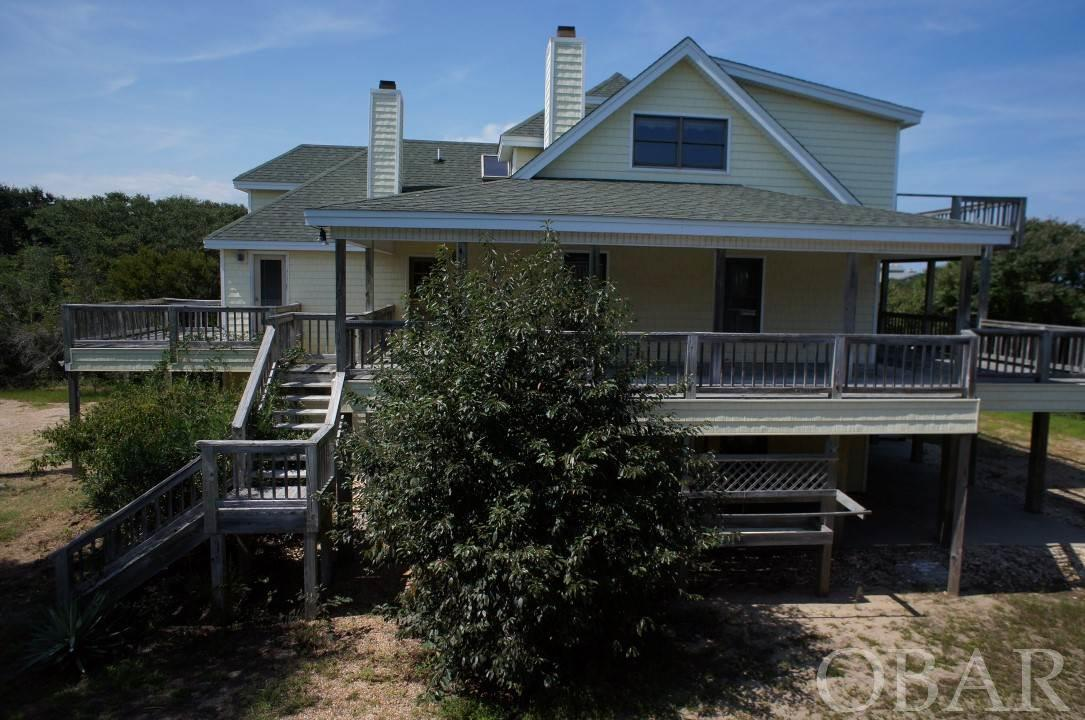 124 Clam Shell Trail,Southern Shores,NC 27949,5 Bedrooms Bedrooms,2 BathroomsBathrooms,Residential,Clam Shell Trail,101577