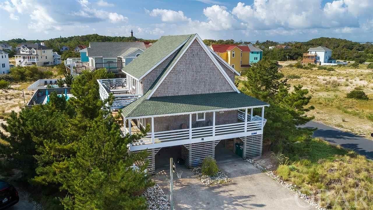 1225 Ocean Hill Court Lot#118, Corolla, NC 27927