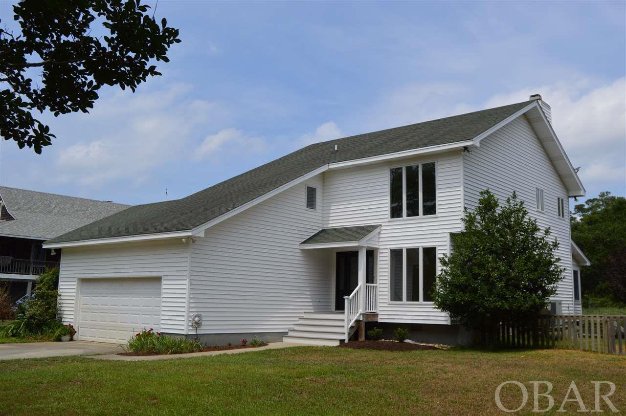4117 Tarkle Ridge Drive Lot 18, Kitty Hawk, NC 27949