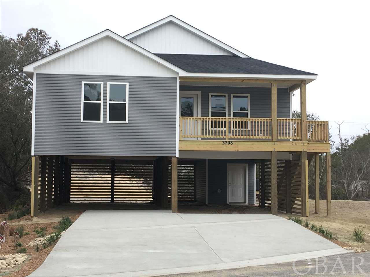 3208 Salada Lane, Nags Head, NC 27959, 3 Bedrooms Bedrooms, ,2 BathroomsBathrooms,Residential,For sale,Salada Lane,101636