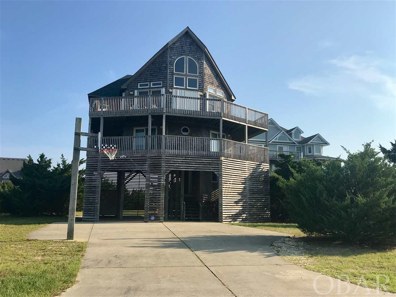 Sea Vista Drive Lot #14, Waves, NC 27982