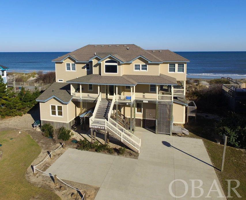 1043 Lighthouse Drive Lot 4, Corolla, NC 27927