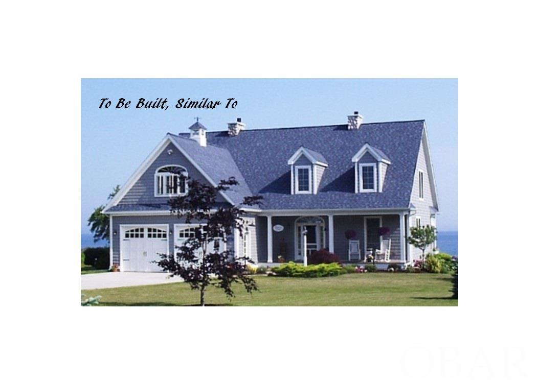 201 Sunnyside Drive Lot.23, Manteo, NC 27954