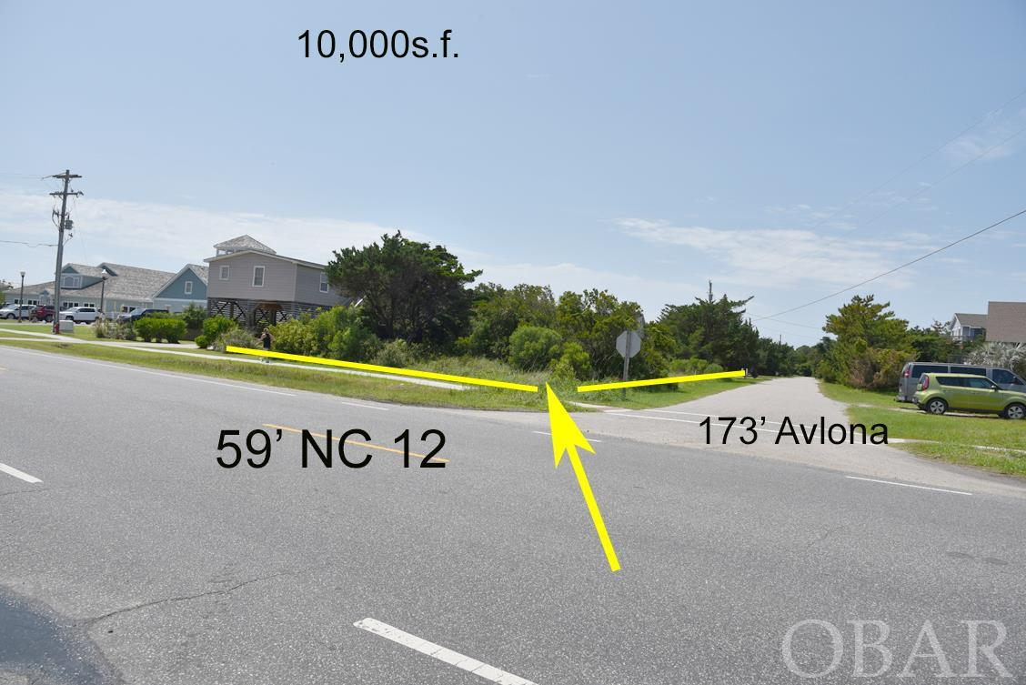 Avlona Avenue, Avon, NC 27915, ,Lots/land,For sale,Avlona Avenue,101737