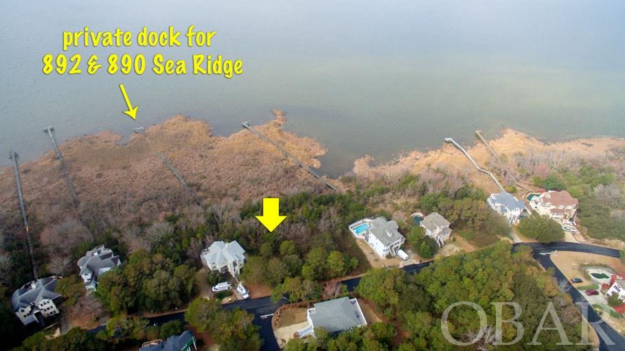 892 Sea Ridge Drive, Corolla, NC 27959, ,Lots/land,For sale,Sea Ridge Drive,101744