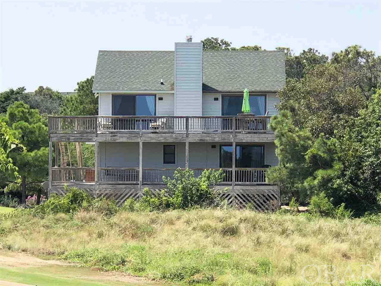 4617 Seascape Drive Lot 334, Kitty Hawk, NC 27949