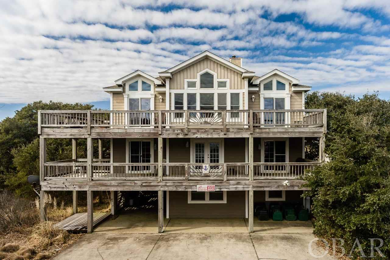 895 Corolla Drive, Corolla, NC 27927, 6 Bedrooms Bedrooms, ,4 BathroomsBathrooms,Residential,For sale,Corolla Drive,101796