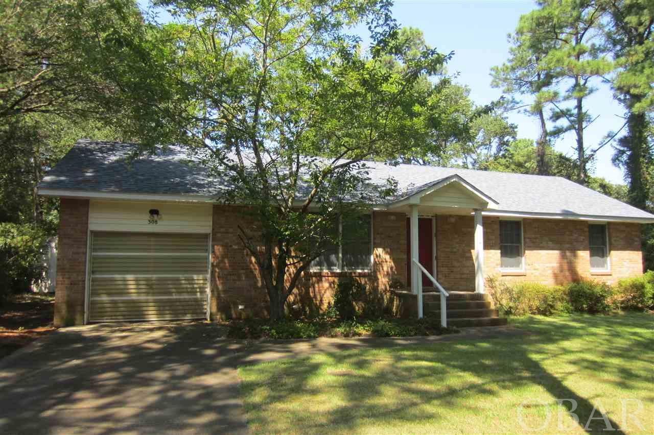 308 Quail Lane,Kill Devil Hills,NC 27948,3 Bedrooms Bedrooms,2 BathroomsBathrooms,Residential,Quail Lane,101838