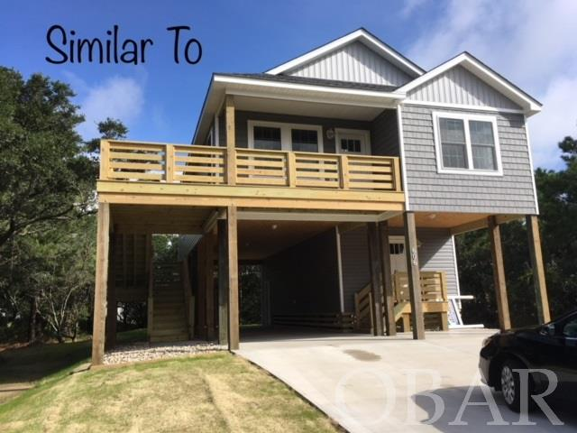 1513 Dogwood Lane Lot 57 Outer Banks Home Listings - Holleay Parcker - Spinnaker Realty Outer Banks (OBX) Real Estate