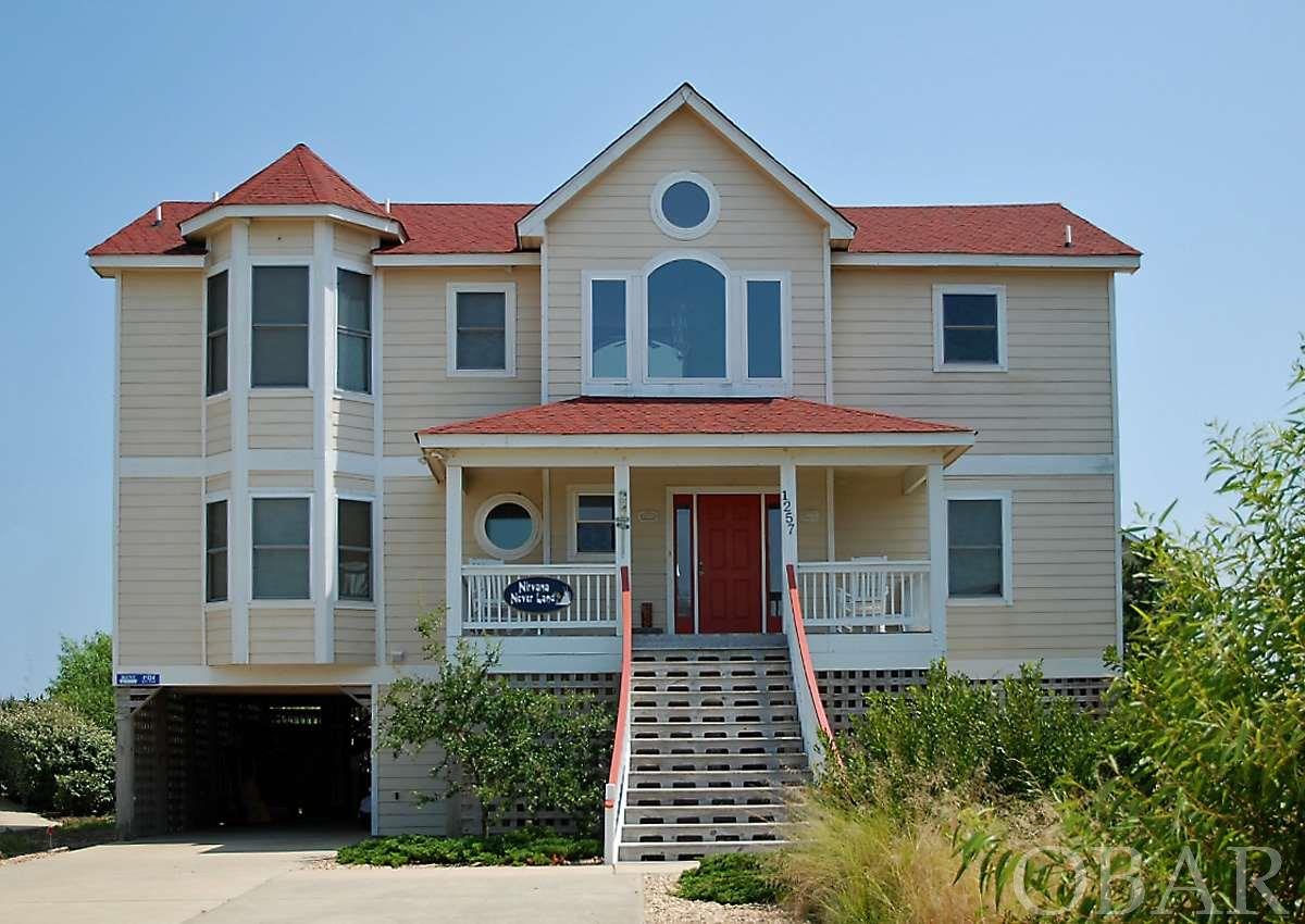 1257 Homeport Court Lot#134, Corolla, NC 27927