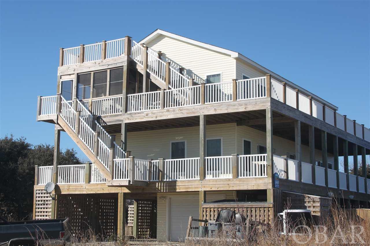 1610 Ocean Pearl Road Lot #7, Corolla, NC 27927