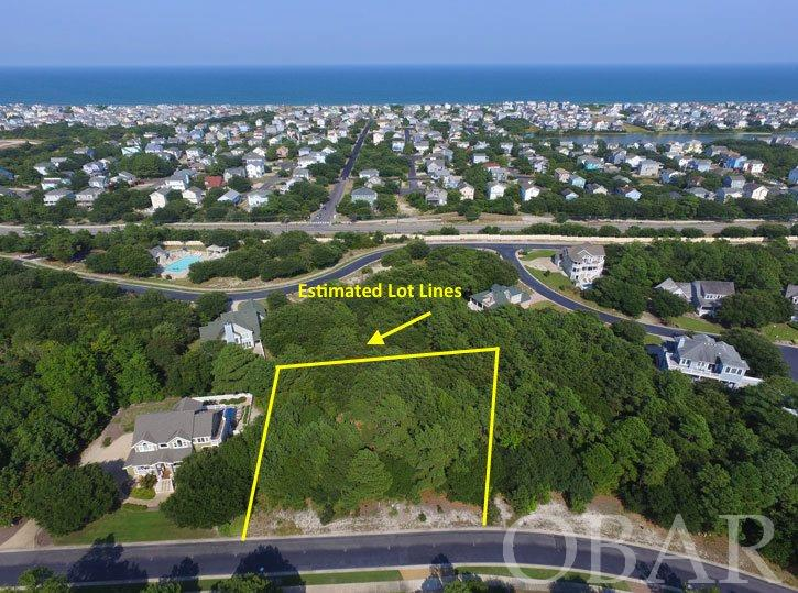 783 Hunt Club Drive, Corolla, NC 27927, ,Lots/land,For sale,Hunt Club Drive,101889