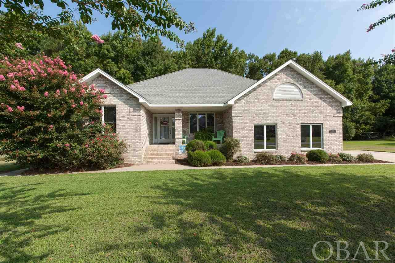 101 Bayview Drive, Aydlett, NC 27916, 3 Bedrooms Bedrooms, ,2 BathroomsBathrooms,Residential,For sale,Bayview Drive,101902