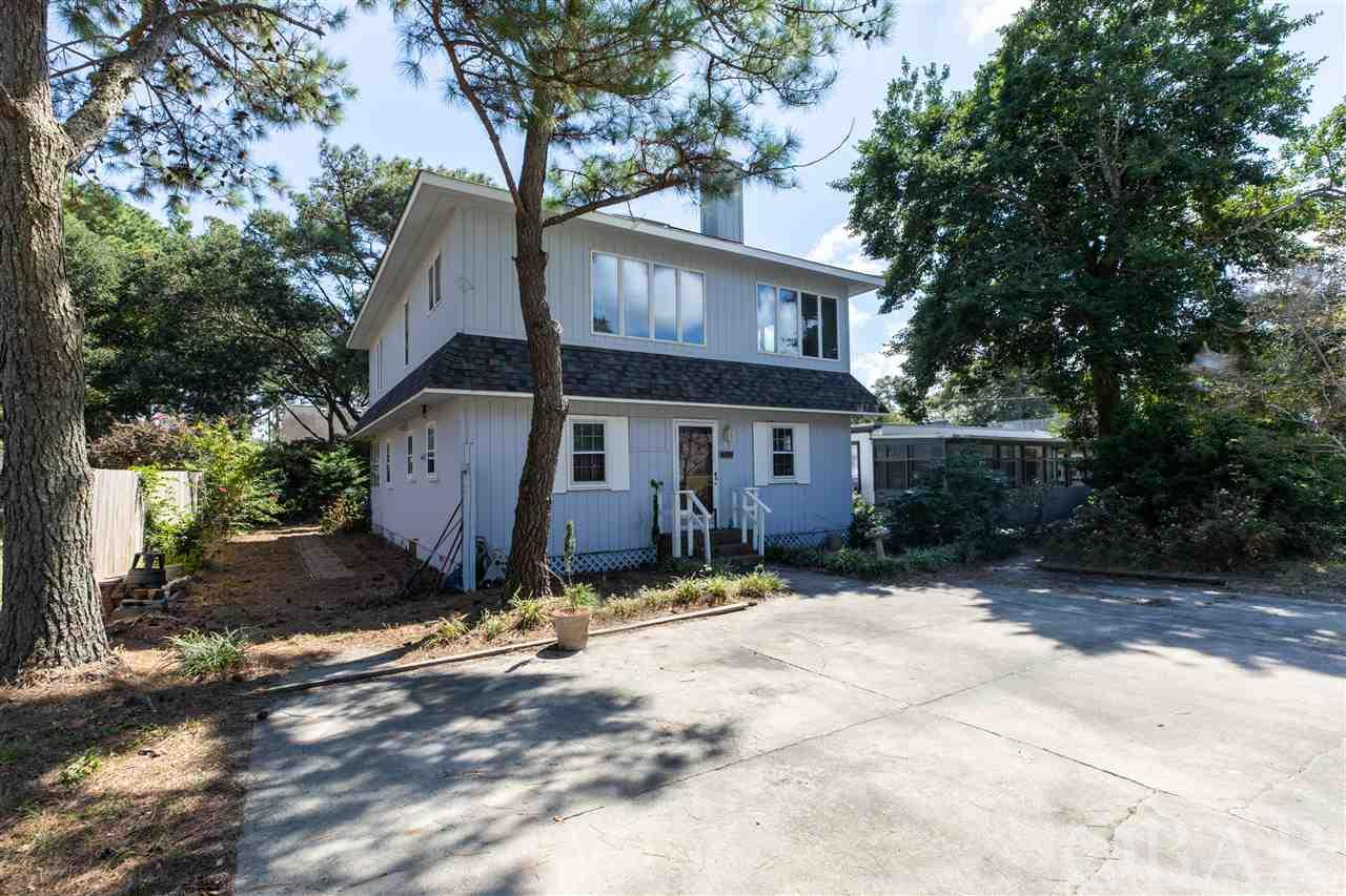 1101 Sportsman Drive,Kill Devil Hills,NC 27948,3 Bedrooms Bedrooms,2 BathroomsBathrooms,Residential,Sportsman Drive,101912