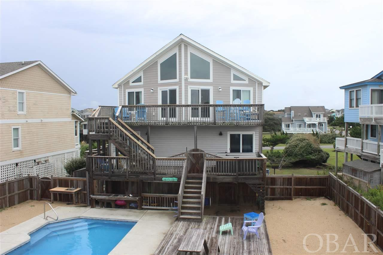 166 Ocean Way, Duck, NC 27949, 5 Bedrooms Bedrooms, ,3 BathroomsBathrooms,Residential,For sale,Ocean Way,101915