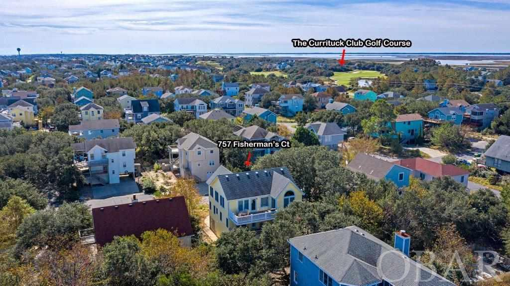 757 Fishermans Court, Corolla, NC 27927, 5 Bedrooms Bedrooms, ,4 BathroomsBathrooms,Residential,For sale,Fishermans Court,101923
