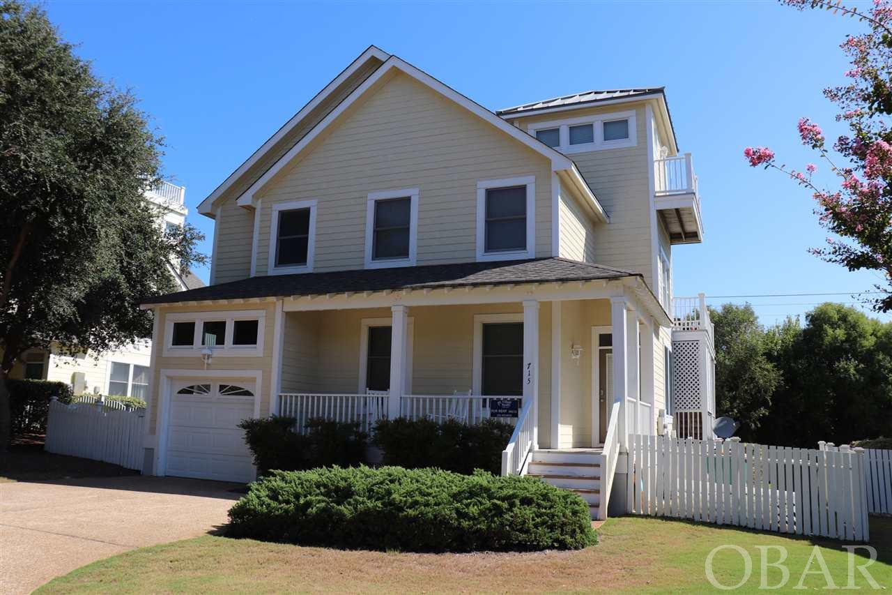 715 Currituck Cay Lot 13, Corolla, NC 27927