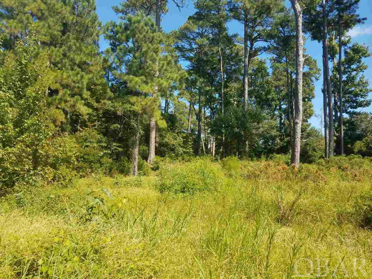 4217 Ivy Lane Lot #4, Kitty Hawk, NC 27949