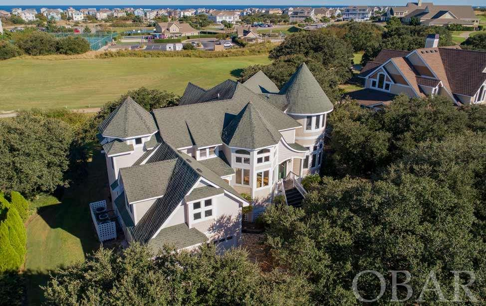 633 Hunt Club Drive, Corolla, NC 27927, 4 Bedrooms Bedrooms, ,4 BathroomsBathrooms,Residential,For sale,Hunt Club Drive,102000