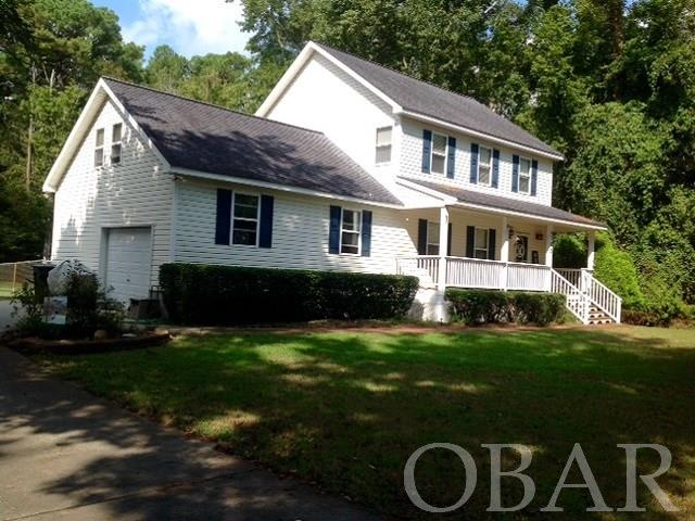 105 Duck Woods Drive Lot 27, Southern Shores, NC 27949