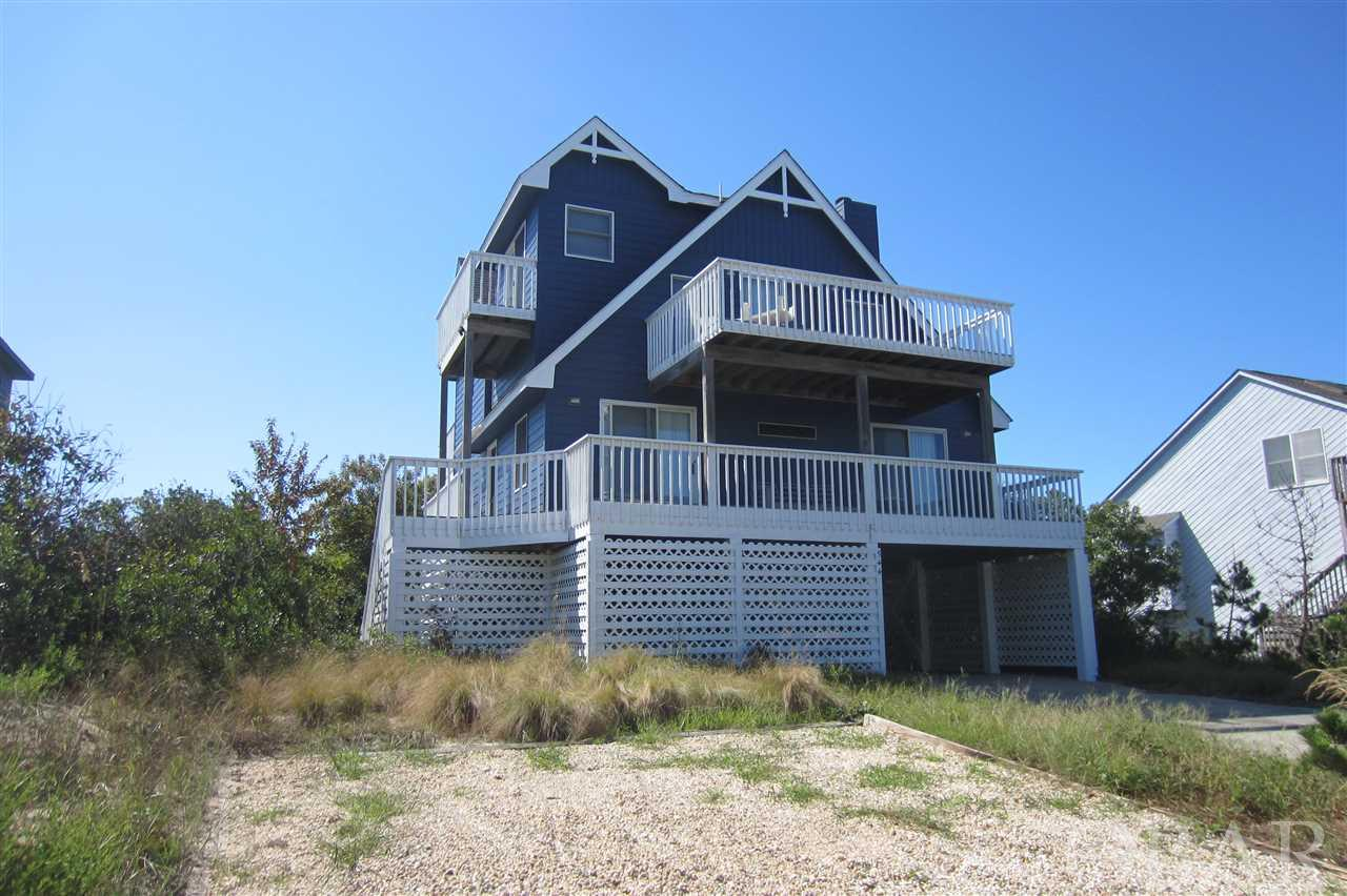 544 White Whale Way Lot 205, Corolla, NC 27927