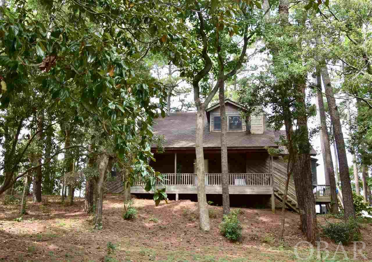 83 Wild Swan Lane Lot 3, Southern Shores, NC 27949