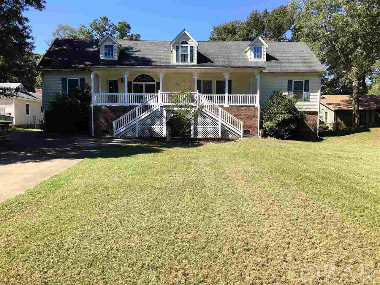 33 Duck Woods Drive Lot:3, Southern Shores, NC 27949