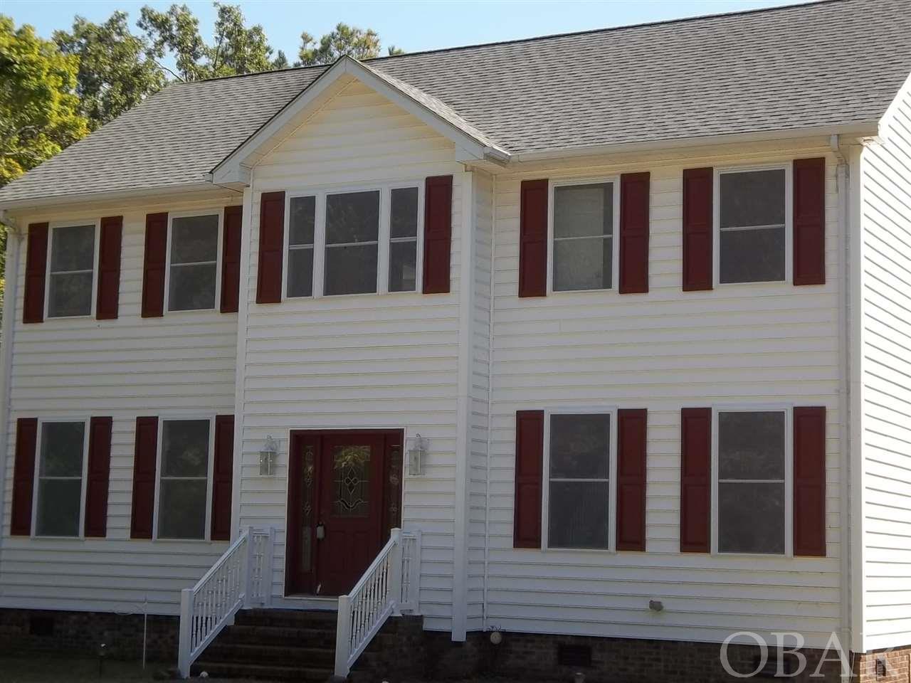 100 Butler Lane Lot 1, Grandy, NC 27939