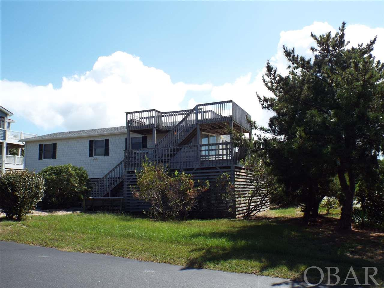101 S Snow Geese Drive Lot 35, Duck, NC 27949