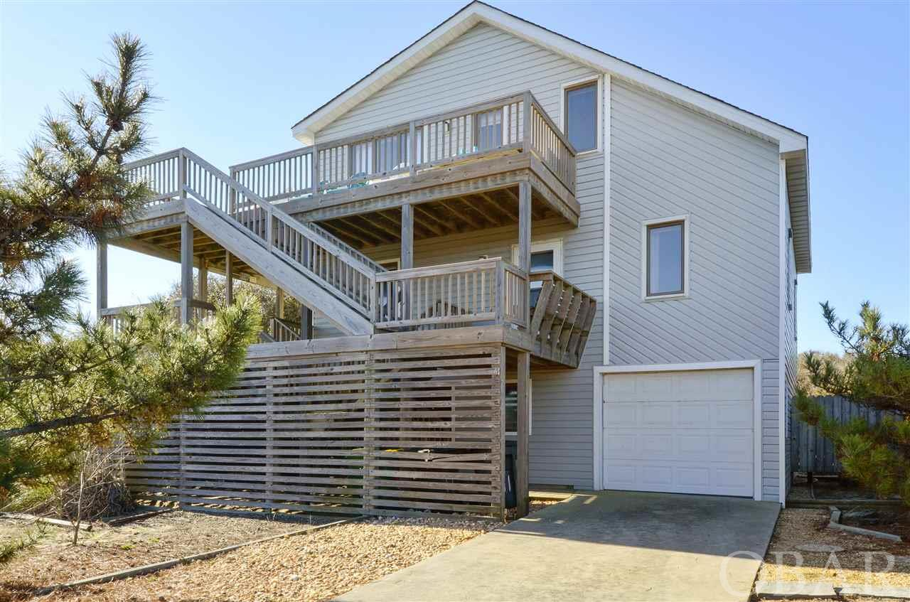 41 Ocean Boulevard Lot 3R, Southern Shores, NC 27949