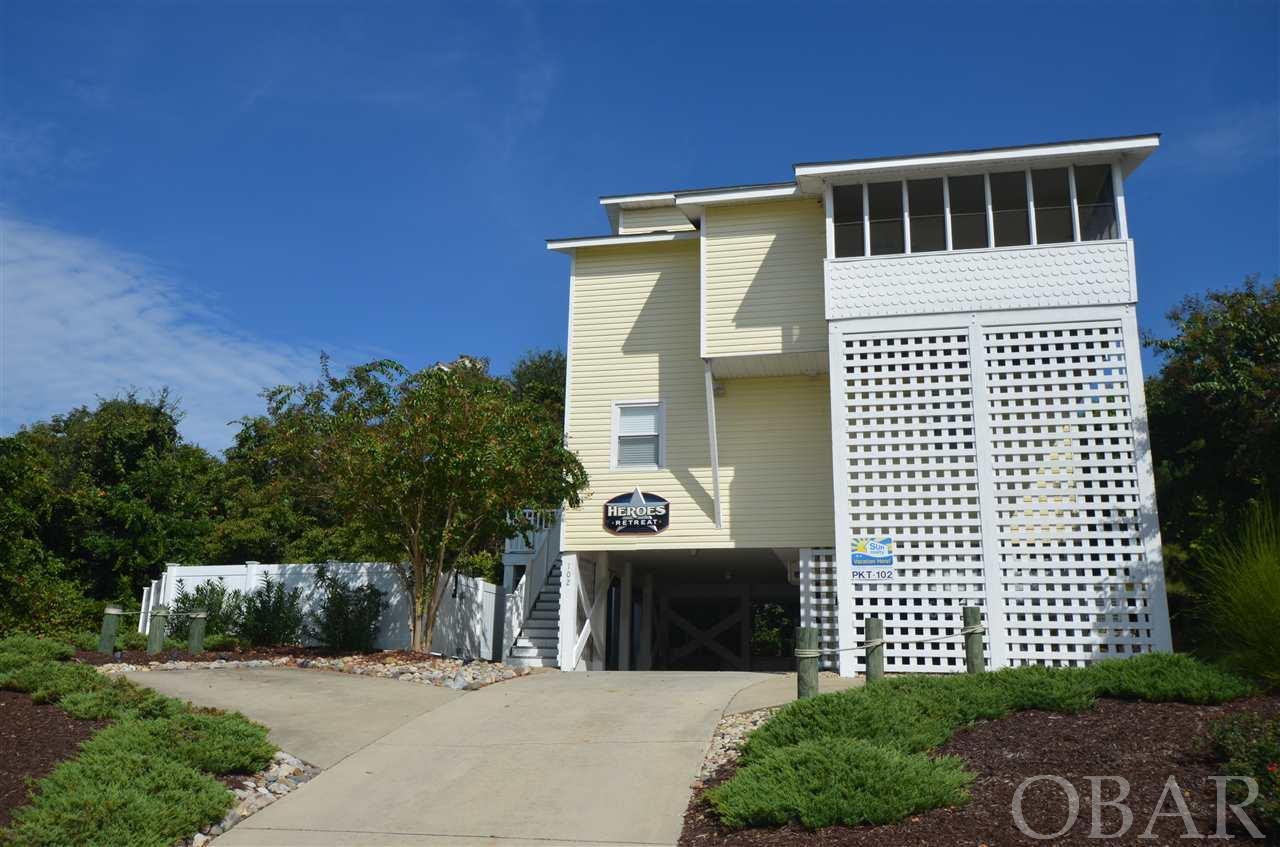 102 Winauk Court Lot 71, Duck, NC 27949