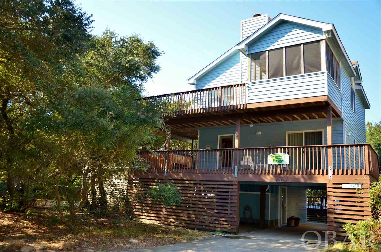 767 Lakeview Court Lot 19, Corolla, NC 27927