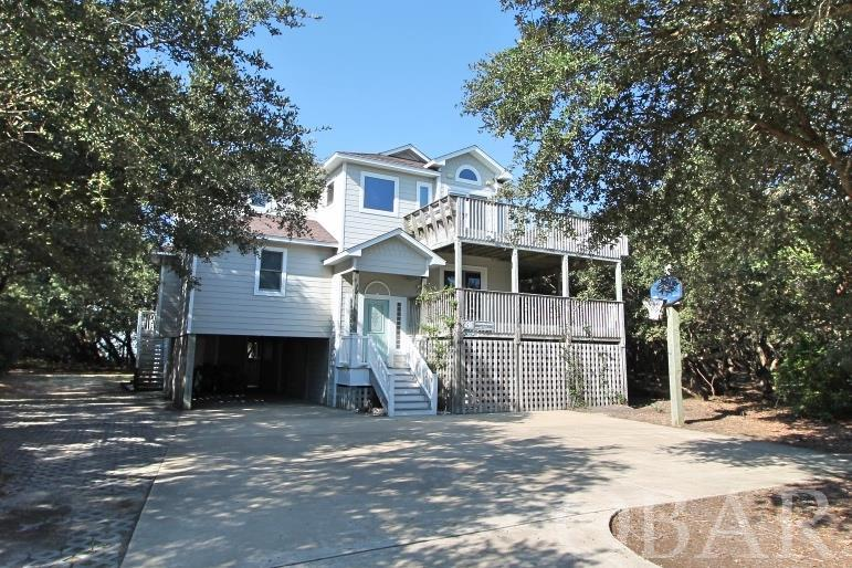 14 Third Avenue Lot 17, Southern Shores, NC 27949