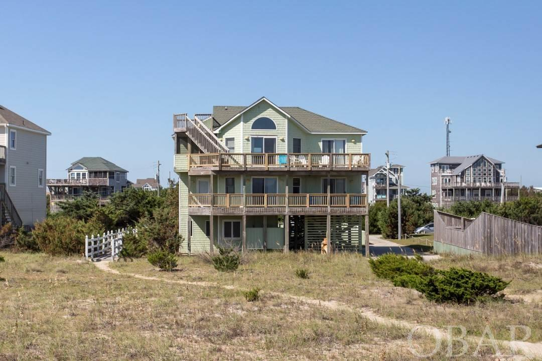 25311 SEA ISLE HILLS DRIVE, WAVES, NC 27982