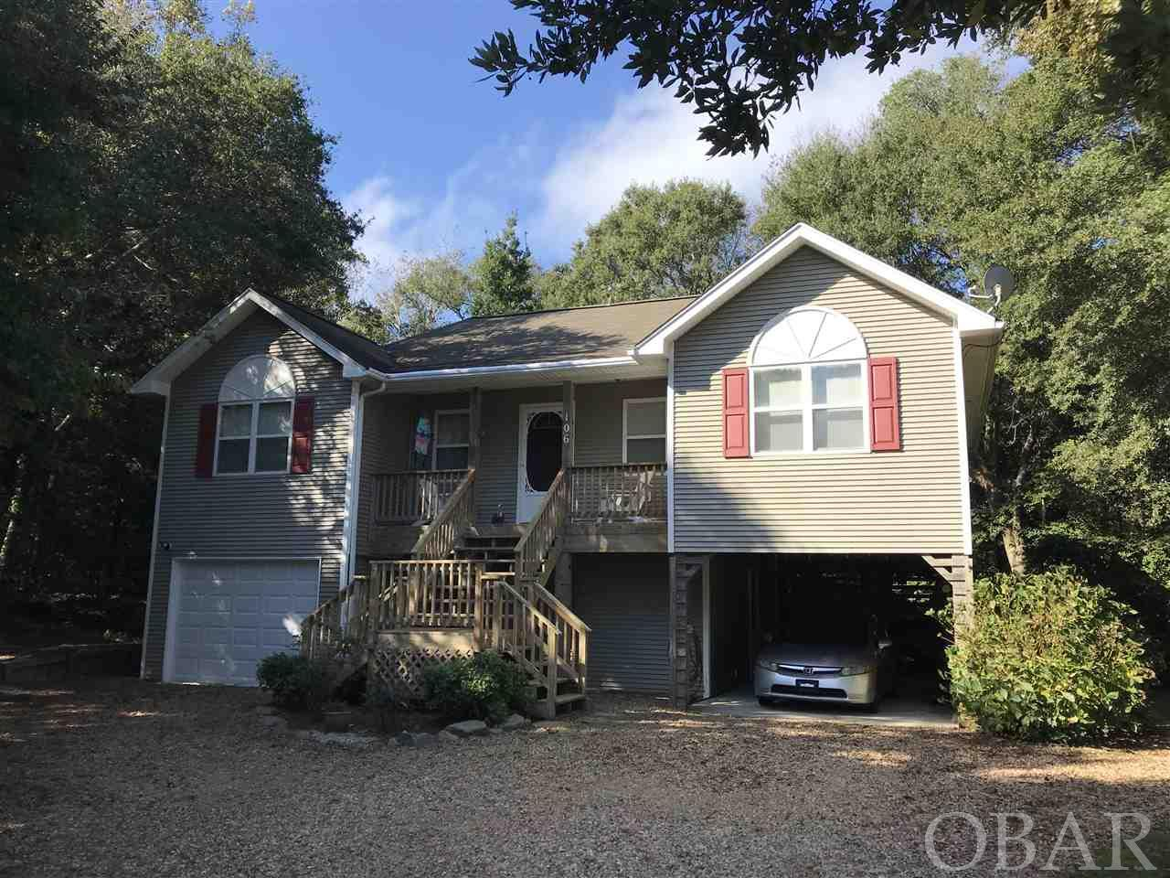 106 Serenity Circle Lot# 33, Kitty Hawk, NC 27949