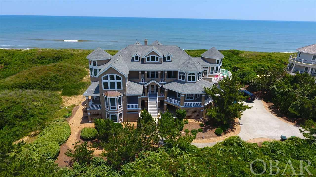 103 Station One Road, Corolla, NC 27927, 8 Bedrooms Bedrooms, ,7 BathroomsBathrooms,Residential,For sale,Station One Road,102253