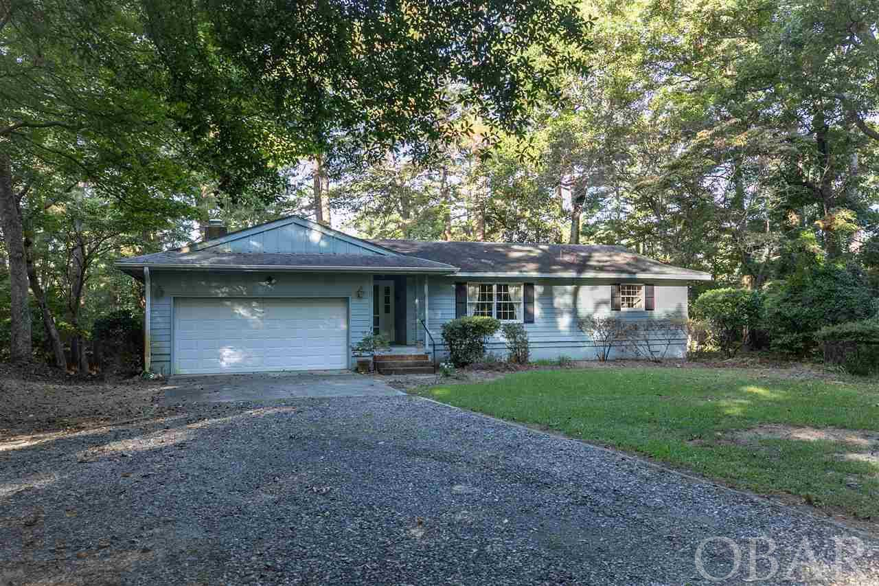 151 S Dogwood Trail Lot 6, Southern Shores, NC 27949