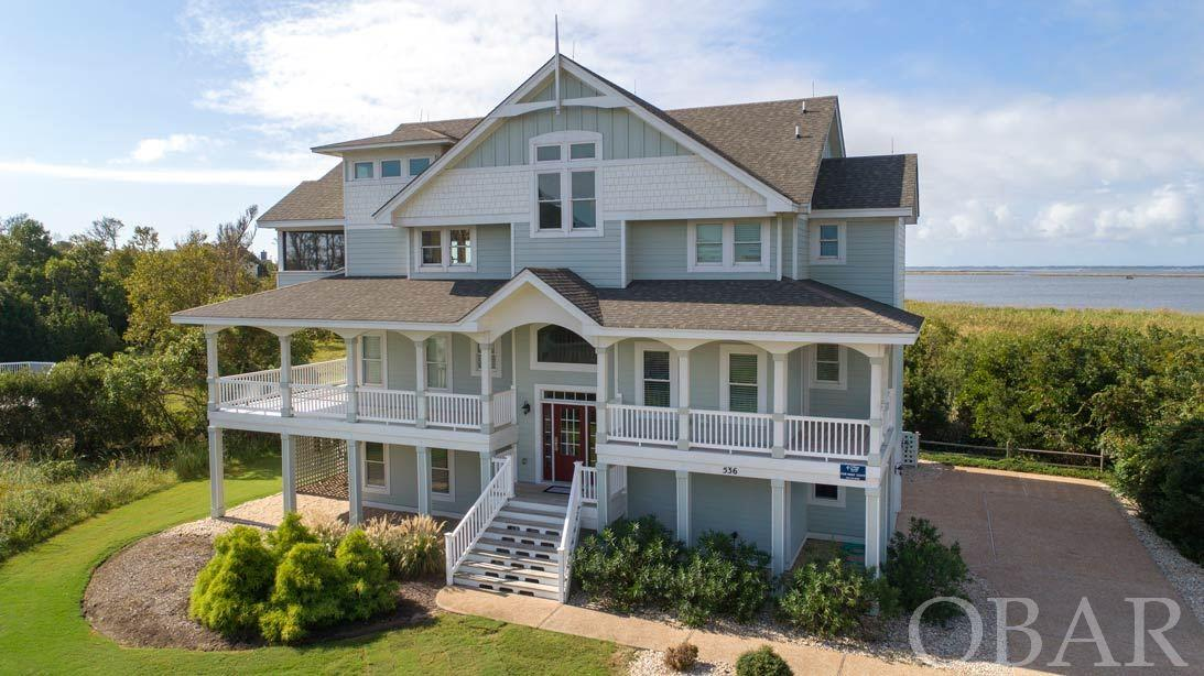 536 Barn Ct, Corolla, NC 27927, 6 Bedrooms Bedrooms, ,6 BathroomsBathrooms,Residential,For sale,Barn Ct,102311