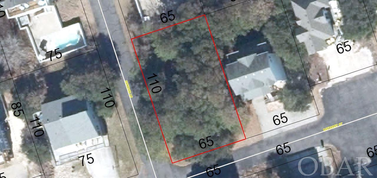 769 Bayberry Court,Corolla,NC 27927,Lots/land,Bayberry Court,102314