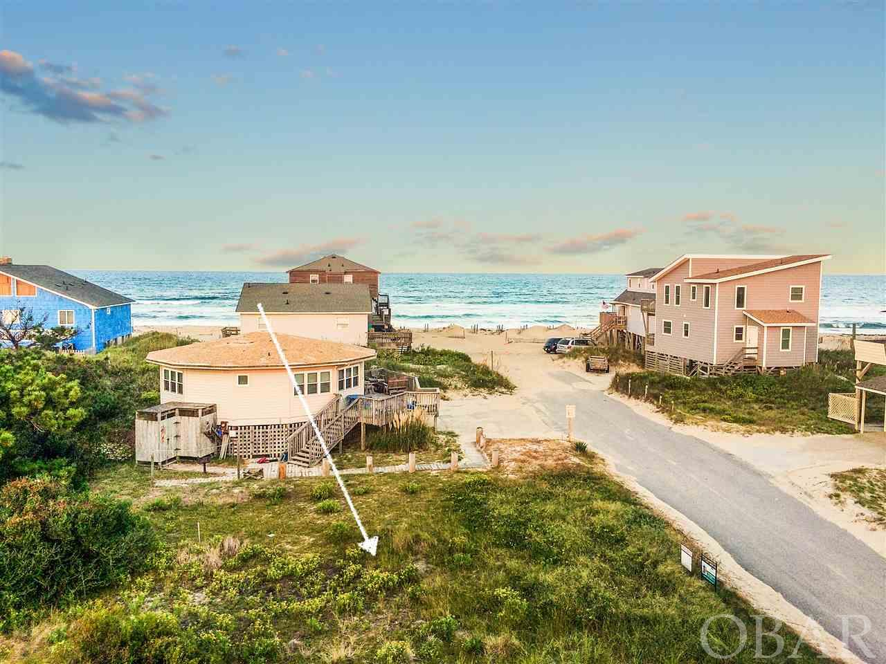 110 E Altoona Street Lot 5-6, Nags Head, NC 27959