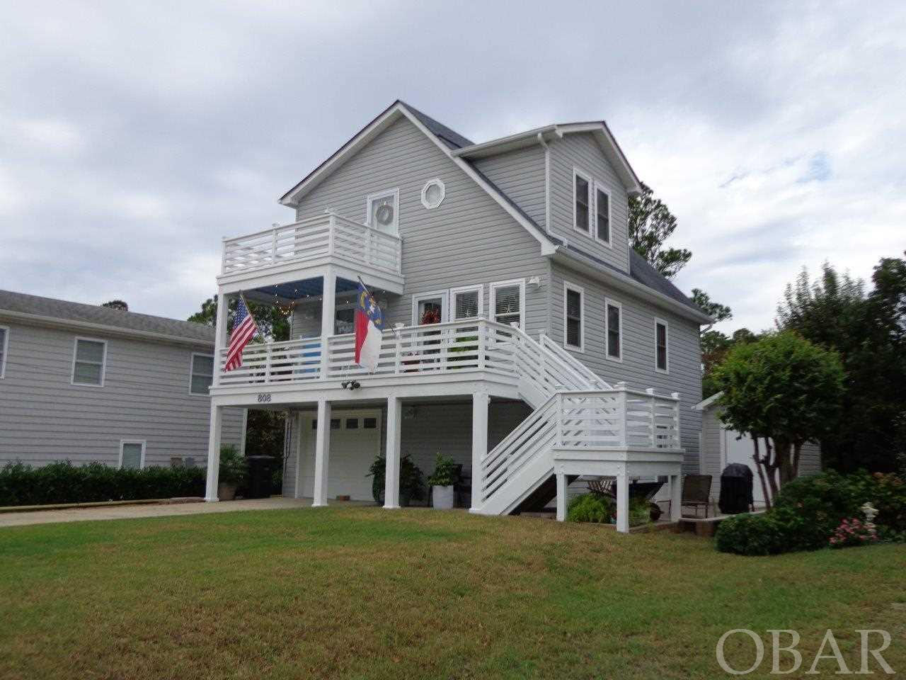 Sportsman Drive, Kill Devil Hills, NC 27948, 3 Bedrooms Bedrooms, ,3 BathroomsBathrooms,Residential,For sale,Sportsman Drive,102360