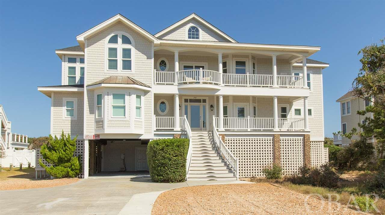 247 Longfellow Cove Lot # 196, Corolla, NC 27927