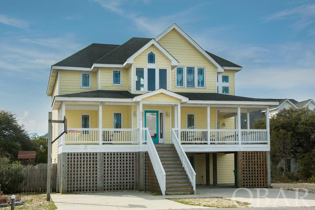 658 Sand Plum Court, Corolla, NC 27927, 6 Bedrooms Bedrooms, ,4 BathroomsBathrooms,Residential,For sale,Sand Plum Court,102402