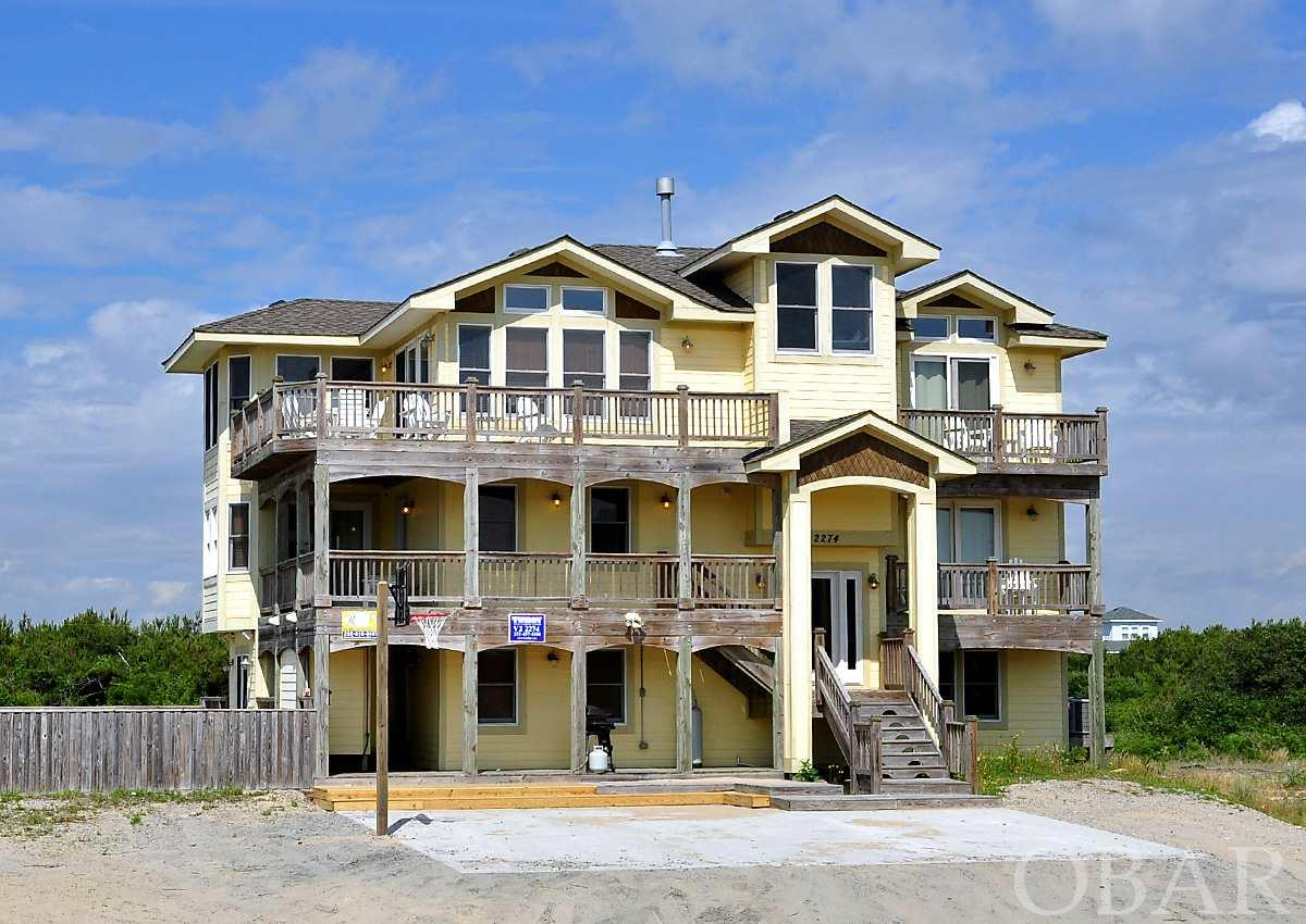 2274 Sandfiddler Road Lot#10, Corolla, NC 27927