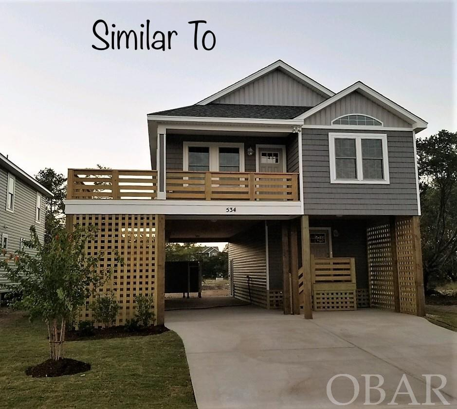 Outer Banks Home Listings - Holleay Parcker - Spinnaker Realty Outer
