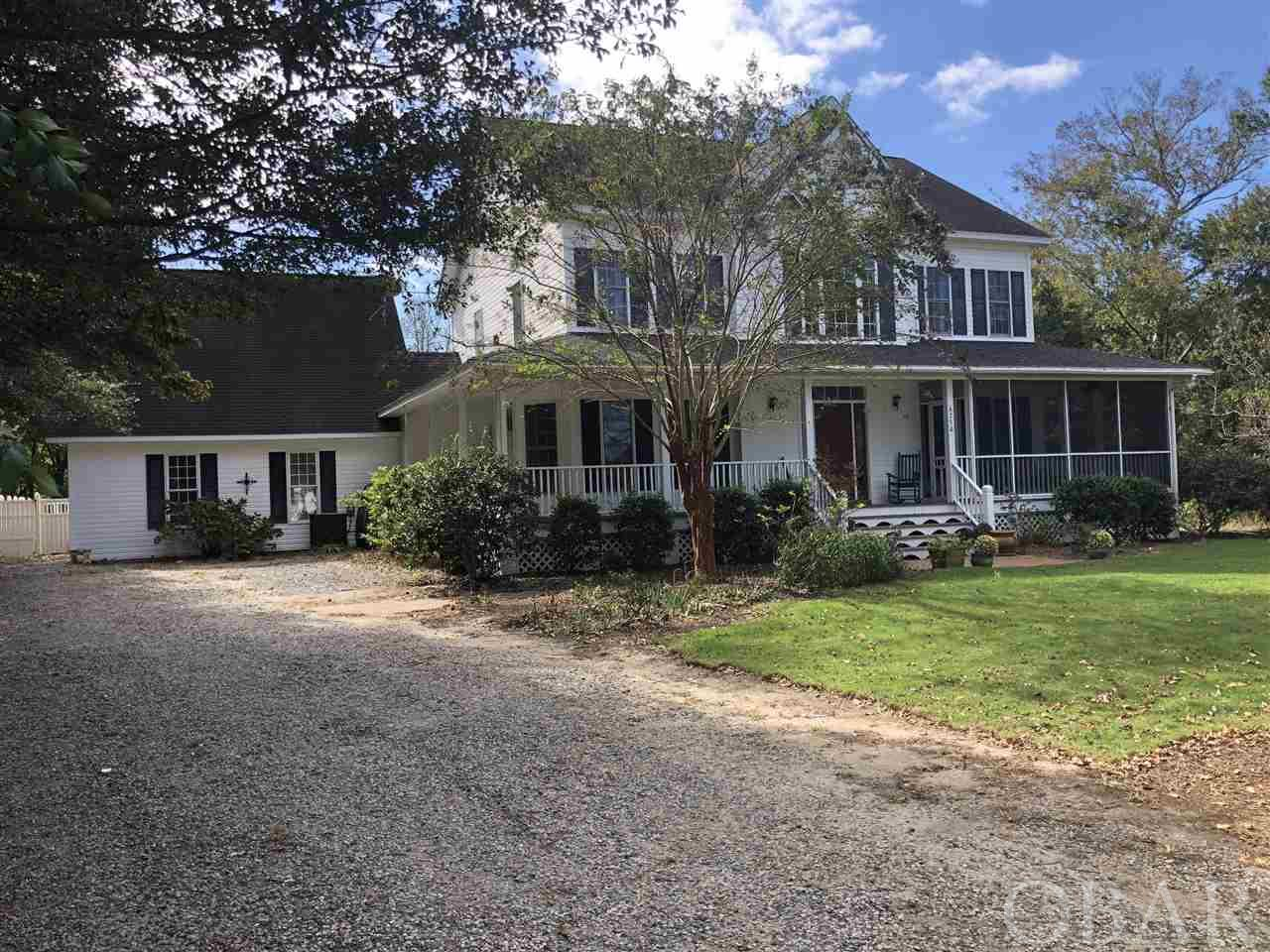 4250 Worthington Lane Lot 4, Kitty Hawk, NC 27949