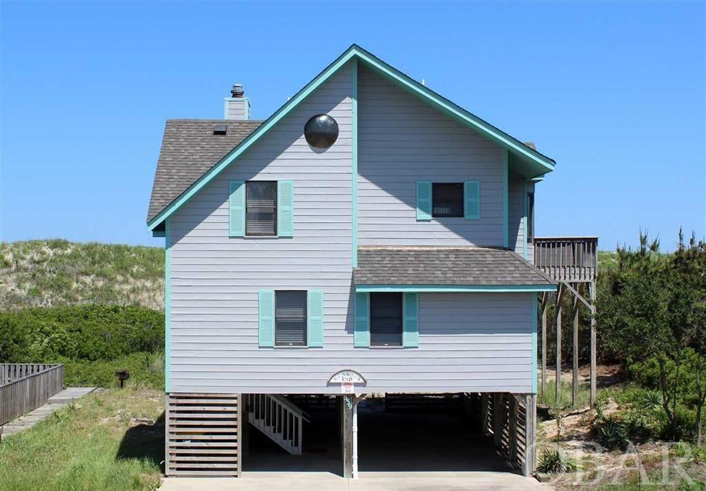 559 Porpoise Point Lot #235, Corolla, NC 27927